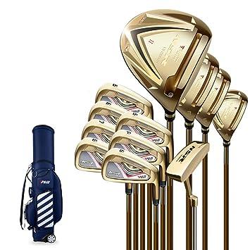 sxyp Club De Golf, Juego De Palos De Golf, Club De Golf ...