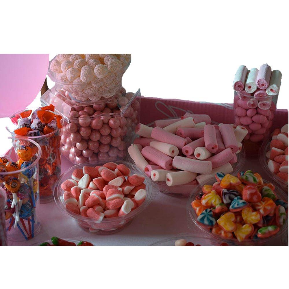 El Carrito de las Chuhes - Perfecto para celebraciones infantiles (Rosa): Amazon.es: Juguetes y juegos