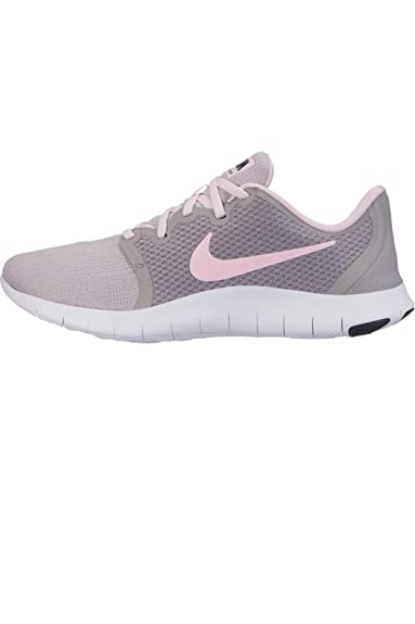 6ce360ee32546 Nike Flex Contact 2, Women's Road Running Shoes, Multicolour ...