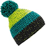 Beechfield Adults Unisex Freestyle Beanie