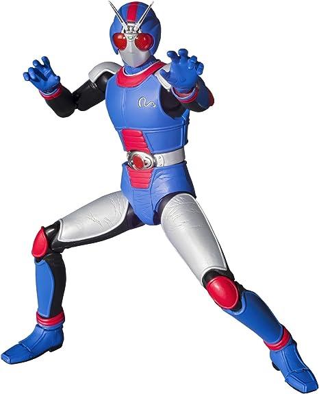 S.H.Figuarts Kamen Rider BLACK RX Bio Rider Action Figure Bandai FROM JAPAN