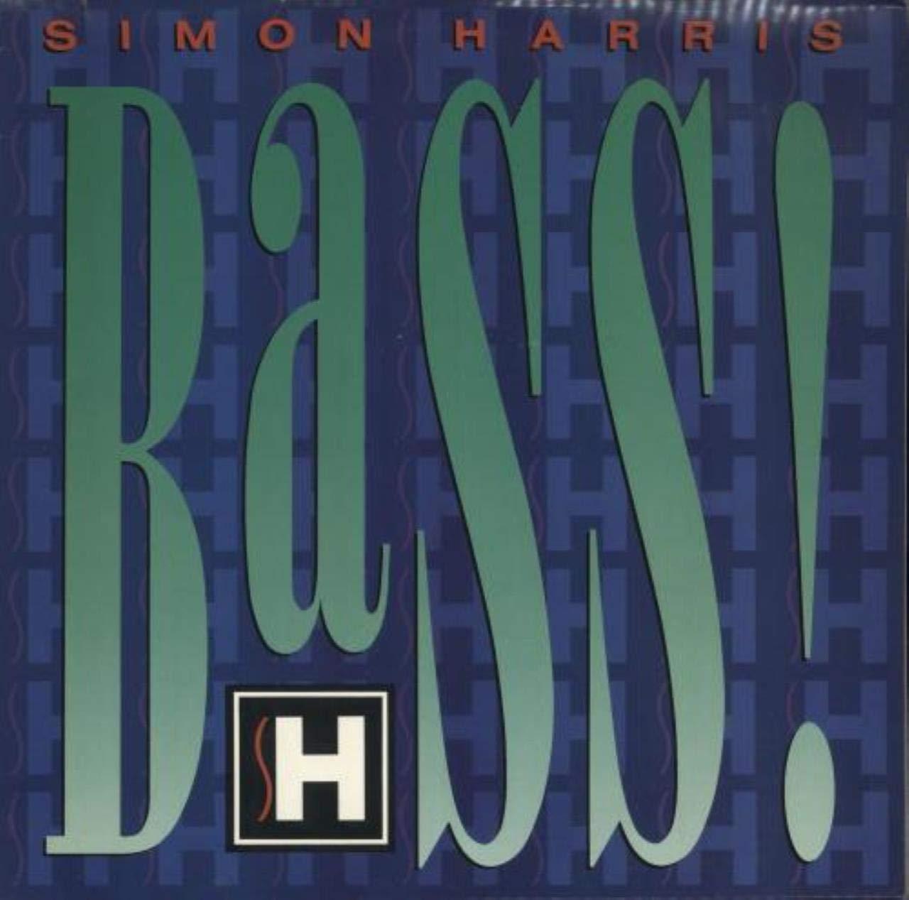 Simon Harris - Simon Harris / Bass - Amazon com Music