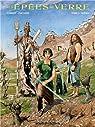 Les épées de verre, tome 3 : Tigran par Corgiat