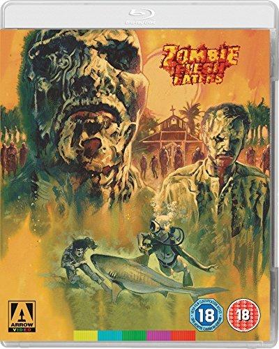 Zombie Flesh Eaters [Edizione: Regno Unito] [Reino Unido]