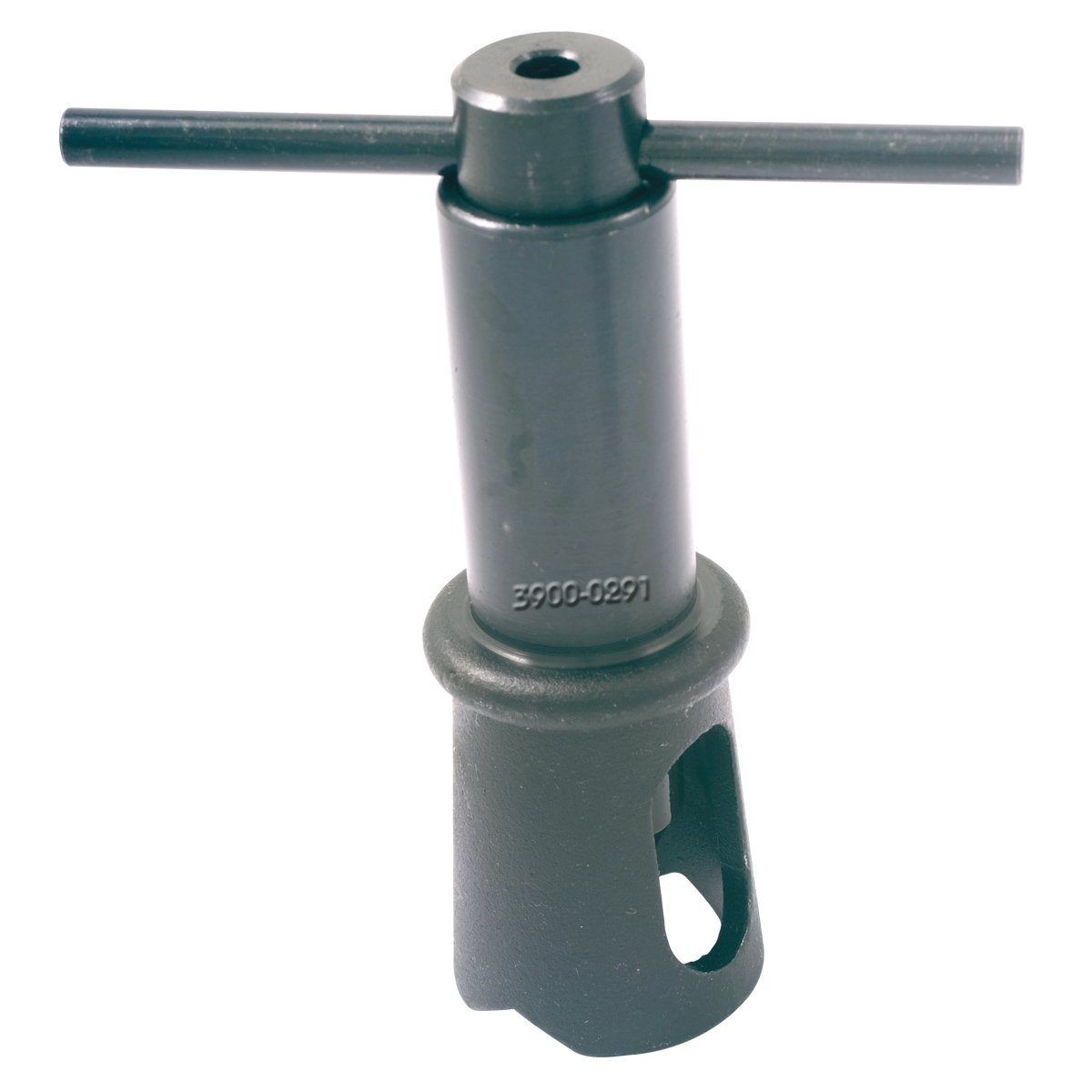 HHIP 3900-0291 Self Aligning Tap and Reamer Holder, 0-#8