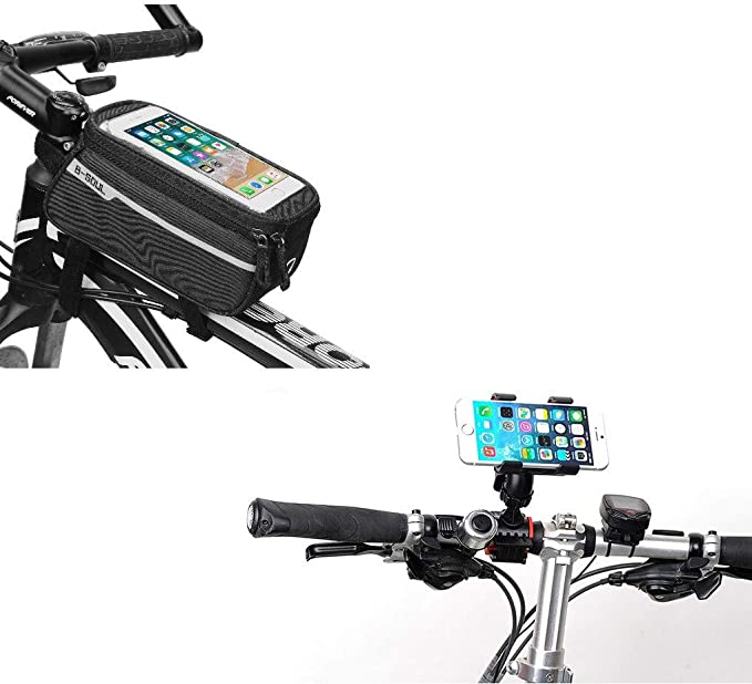 Pack Bicicleta para XIAOMI REDMI 7 Smartphone (Soporte ...