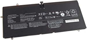 Fully L12M4P21 L13S4P21 Replacement Laptop Battery Compatible with Lenovo Yoga 2 Pro 13 Series 121500156 21cp5/57/128-2 (7.4V 54Wh)