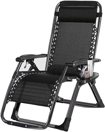 Amazon.com: Sillones reclinables plegables y sencillos para ...