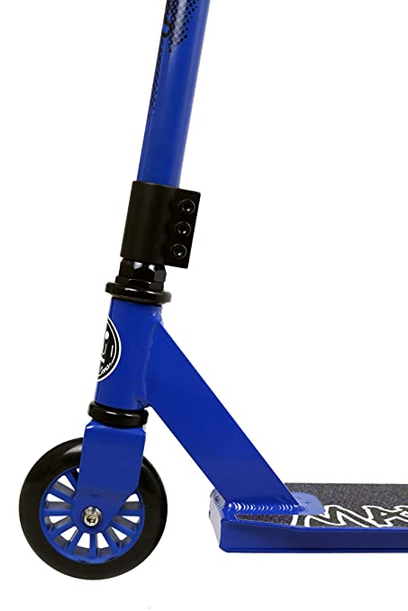 Maui And Sons Destroyer - Patinete, Azul: Amazon.es ...