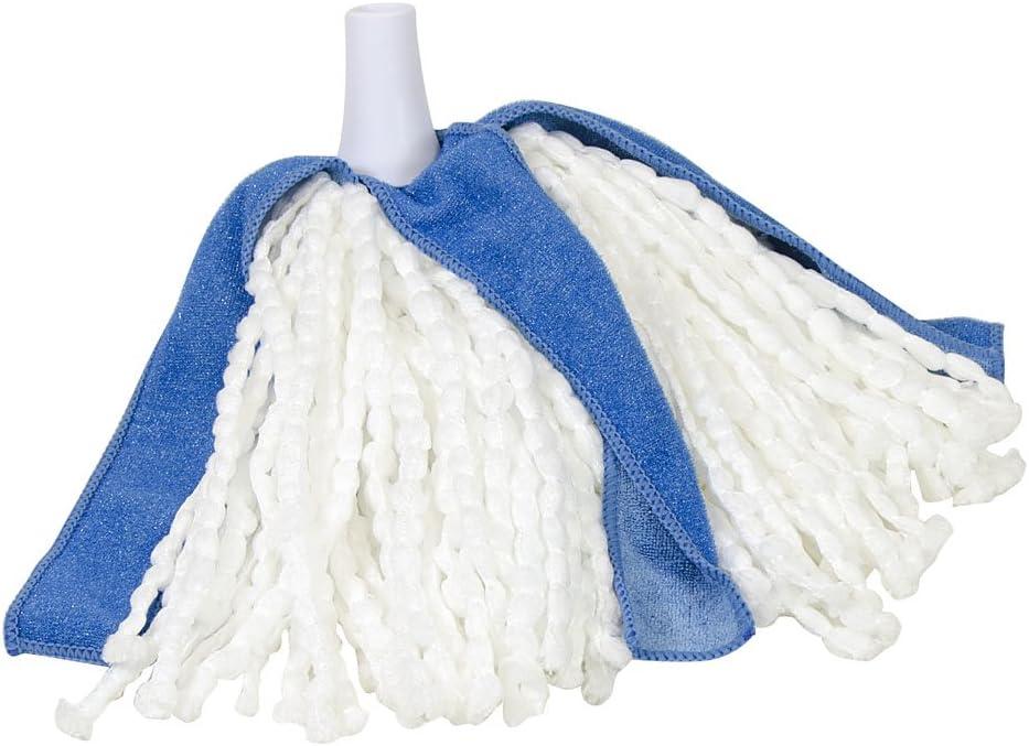 Quickie Microfiber Cone Mop Refill (941M312)