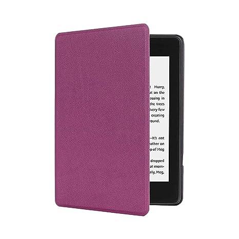 Kanggest.Funda Estuche para Kindle Paperwhite 4ªgeneración/2018 E ...