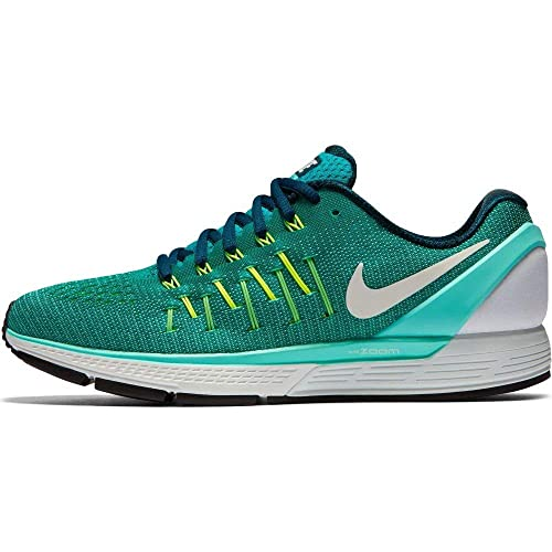 Nike 844546-301, Zapatillas de Trail Running para Mujer, Azul (Rio Teal