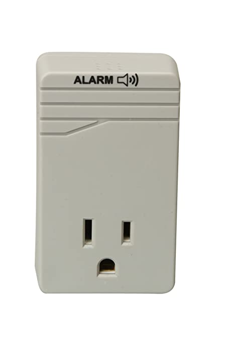 Review Woods Surge Protector Adapter