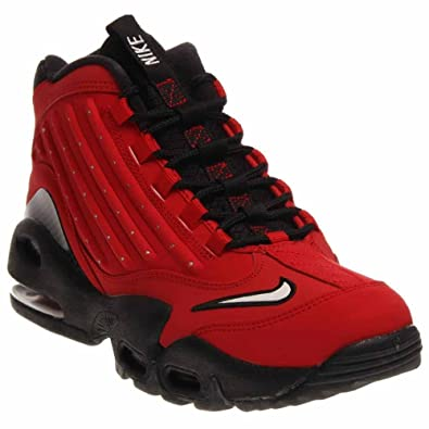 2089a1f706 NIKE Air Griffey Max II Big Kids Style: 443957-600 Size: 4.5