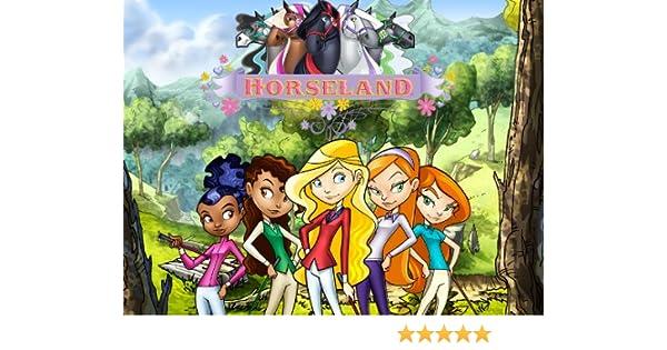 Amazon co uk: Watch Horseland - Season 2 | Prime Video