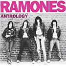 Hey Ho Let's Go-Anthology