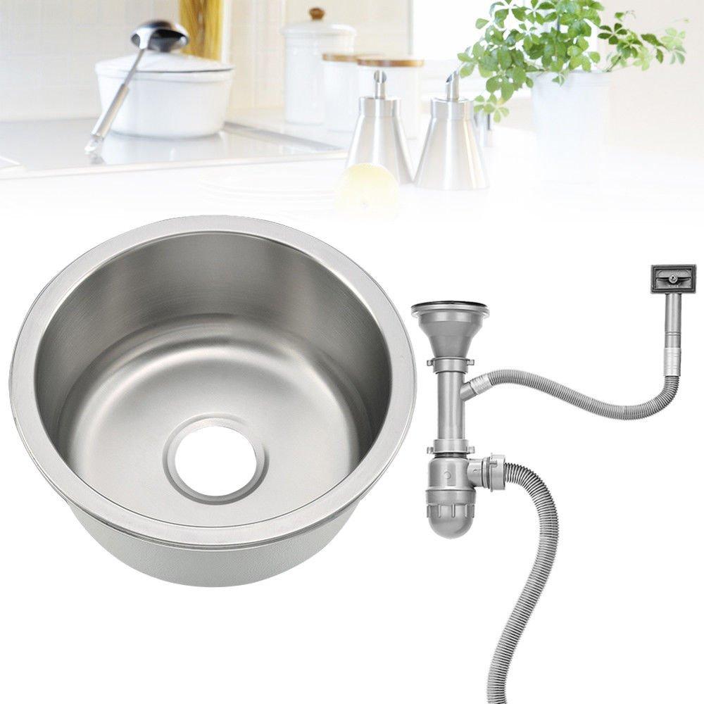 Erfreut Unterbau Küchenspüle Fotos - Ideen Für Die Küche Dekoration ...