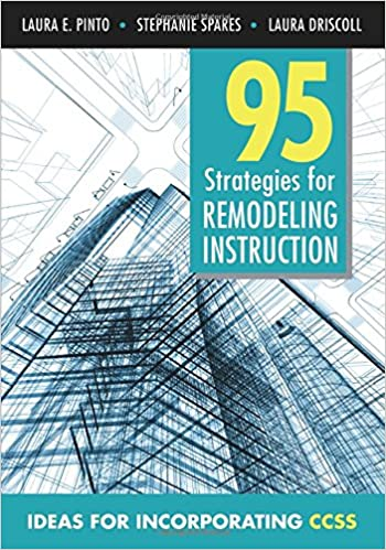 95 Strategies For Remodeling Instruction Ideas For Incorporating