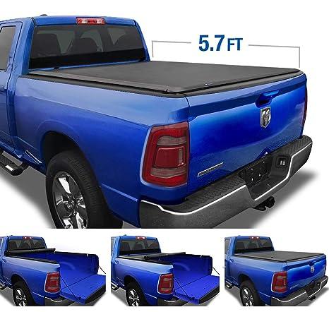 Amazon.com: Tyger Auto T1 - Cama enrollable para camión TG ...