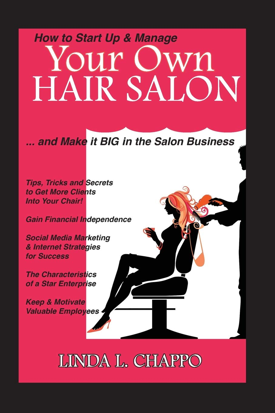 Start Manage Your Hair Salon product image