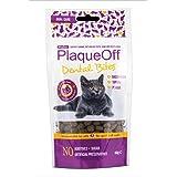 Plaqueoff - Snacks para el cuidado dental para gatos