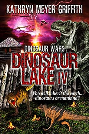Dinosaur Lake IV