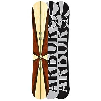 Snowboard Arbor A-Frame 170 11/12 uni: Amazon.de: Sport & Freizeit