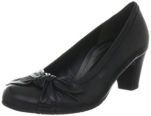 Gabor Shoes Comfort 5219157, Damen Klassische Pumps, Schwarz (schwarz), EU  38 fbaf565b95