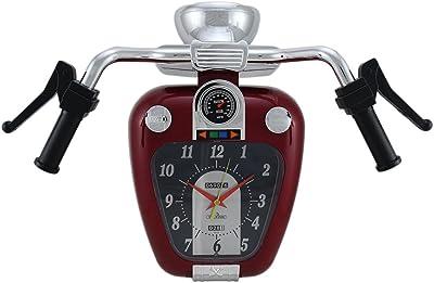 Amazon Com Corvette 1950s Gas Pump Sculpture Wall Clock