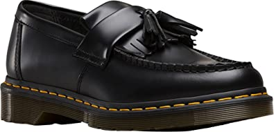 9f98108c523 Dr. Martens Mens Adrian Tassle Loafer  Amazon.co.uk  Shoes   Bags