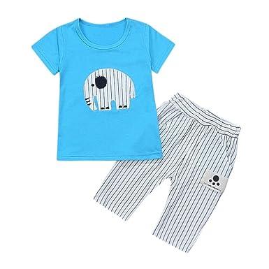 Preiswert Kaufen Kinder Baby Mädchen Kleinkind T-shirt Tank Tops Rock 2 StÜcke Röcke