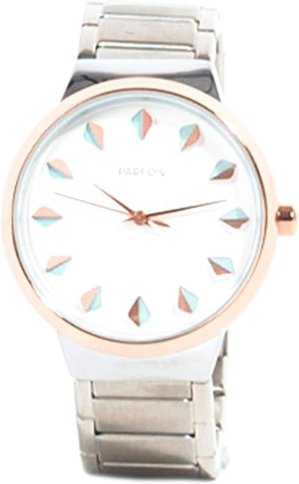 Parfois - Relojes Relojes Metal Plateado - Mujeres