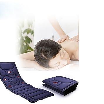 Dwxds Multifunktionsgerät Massage Elektro Matratze Matratze