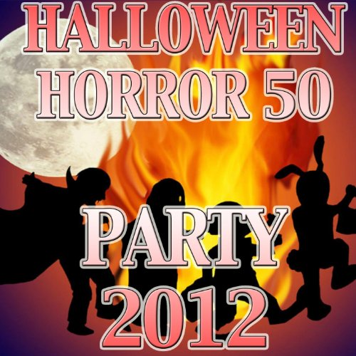 Horror Party Halloween 2012 -