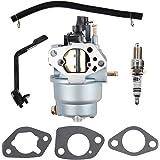Auto Carburetor For Powermate PM0126000 6000 7500 Watt 414CC Gas Generator
