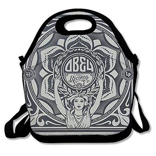 ppap3-customized-recordings-skull-jonathan-paul-lunch-tote-bag-with-adjustable-straps