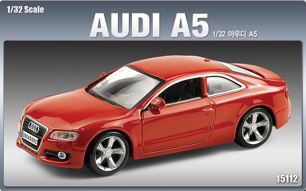 XD Plastic Model Kit 1/32 AUDI A5 B00HZFJBPI