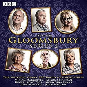 Gloomsbury: Series 2 Radio/TV Program