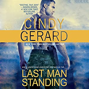 Last Man Standing Audiobook