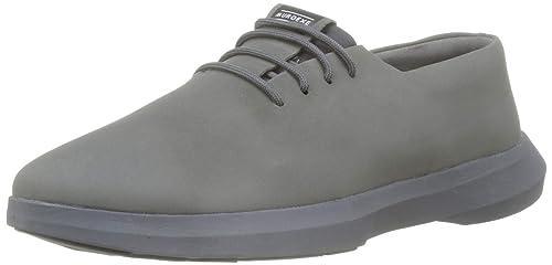 Muroexe Materia Density Grey, Zapatillas para Hombre: Amazon.es: Zapatos y complementos