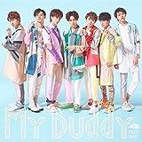 My Buddy【fc限定盤】 (Lh)