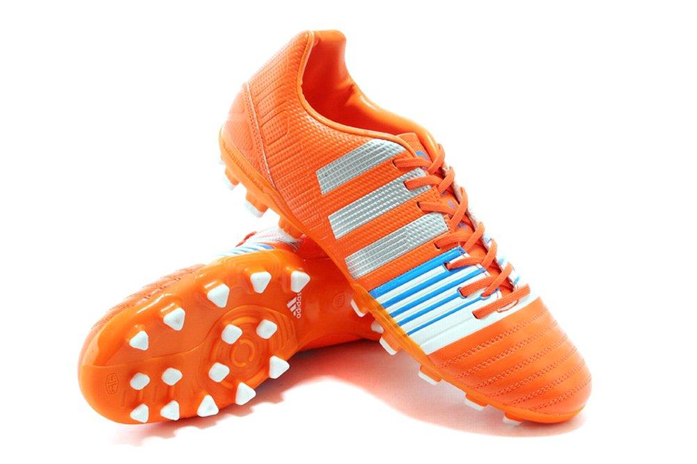 FRANK Schuhe Herren Fußball nitrocharge 3.0 AG II Stiefel Fußball