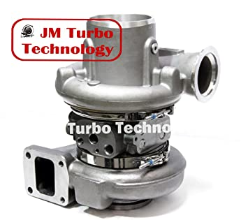 Cummins ISX He551v Turbo Turbocharger New
