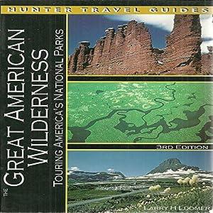 Great American Wilderness Audiobook