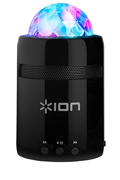 Review Ion Party Starter Portable