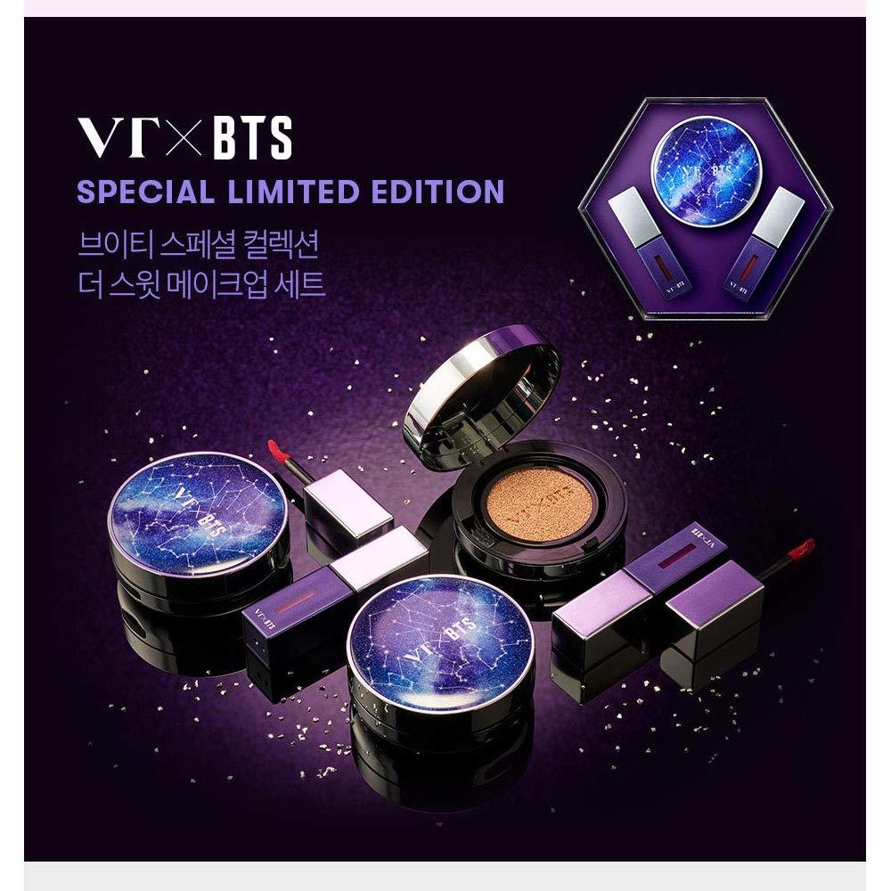Amazon.com: [VT X BTS] El set de edición especial dulce ...