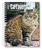 Download Cat Lovers 2018 6 x 7.75 Inch Weekly Engagement Calendar, Animals Domestic Cats in PDF ePUB Free Online