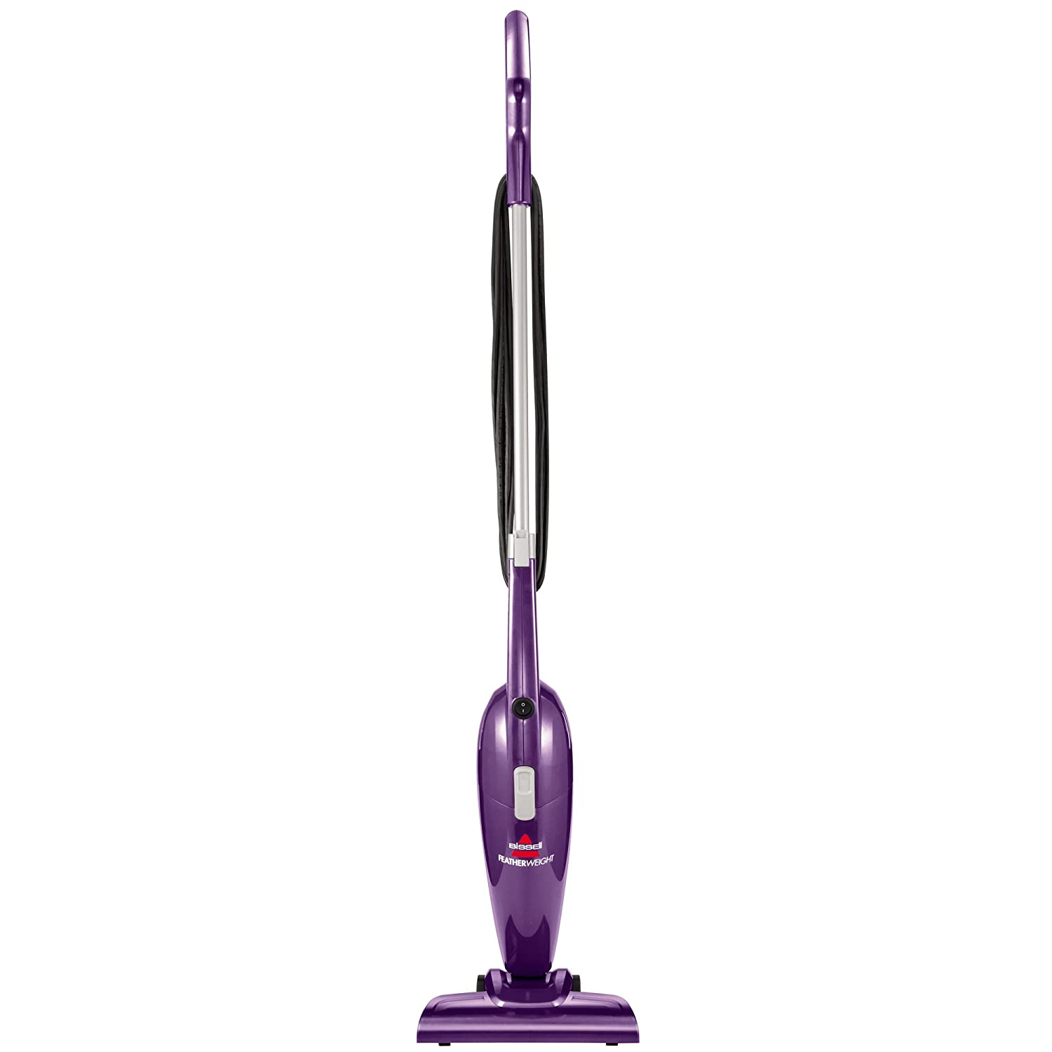 Bissell Featherweight Stick Lightweight Bagless Vacuum Purple