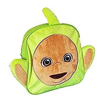 Teletubbies Dipsy Head Soft Plush Backpack  Amazon.co.uk  Toys   Games 7acc33ffc4