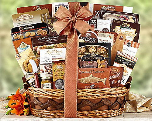 Whole Foods Toronto Gift Baskets